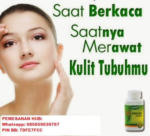 Jual Masker Spirulina Tiens Di Bandung